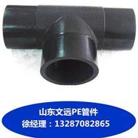 长沙16公斤PE管件_长沙厚壁PE管件_湖南DN500口径管件