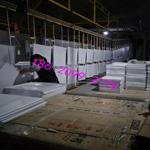 广州厂家直销工程专用的冲孔铝扣板 铝扣板天花吊顶