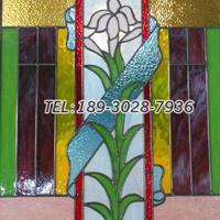 教堂玻璃蒂凡尼玻璃彩色彩绘镶嵌玻璃专业厂家