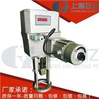 DKZ-310CX DKZ-410CX DKZ-510CX直行程电动执行机构