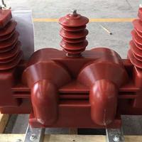 生产供应JLSZV-10KV户外干式高压计量箱