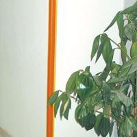 PVC软质防撞护墙角 颜色可定制批发 幼儿园用墙角护墙角防撞条