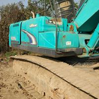 二手挖掘机出售,神钢260挖掘机转让