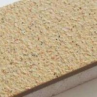 EPS泡沫一体板 宝润达 真石漆仿石材外墙保温装饰板