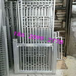 錦州廠家直銷鋁合金窗花-鋁合金屏風