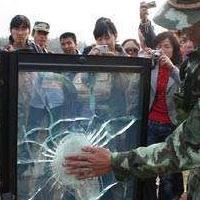 郑州银行玻璃贴膜 防爆贴膜