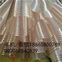 供应碎屑颗粒输送内壁平滑软管 塑筋增强管