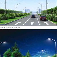 贵州毕节农村照明路灯太阳能光伏路灯