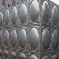 供应陕西咸阳不锈钢水箱玻璃钢水箱镀锌水箱