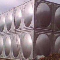 供应陕西杨凌不锈钢水箱玻璃钢水箱镀锌水箱
