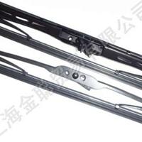 上海金聪混合动力电动车雨刷片汽车雨刮器橡胶条14寸-32寸