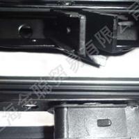 上海金聪货车雨刷片电动卡车雨刮器橡胶条现货批发600-1000mm