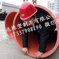 贵阳隧道逃生通道 隧道救援管道 超高分子聚乙烯管
