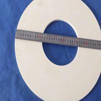 精密陶瓷加工氧化鋁圓環,氧化鋁陶瓷結構件