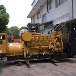 苏州发电机回收苏州柴油发电机组回收公司