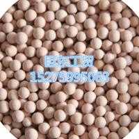微量矿物质陶瓷球 麦饭石球生产厂家
