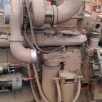 康明斯6C8.3发动机 250马力挖掘机专用发动机总成