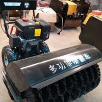 实时除雪效率高 手推道路扫雪机 抛雪机操作规程