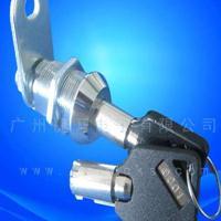JK500环保 转舌锁 机箱挡片锁 梅花珠子锁 弹珠锁 机械门锁 ROHS