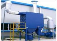 常州苏文环保工程有限公司 喷漆废气处理 锅炉废气处理 通风管道