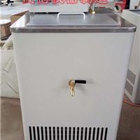 低温恒温槽THD-2015制冷循环槽江苏厂家
