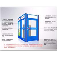 银行Atm防护舱价格| 生产企业|可定制