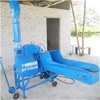 河北省大型三相电铡草粉碎一体机报价,大型干湿秸秆粉碎铡草机