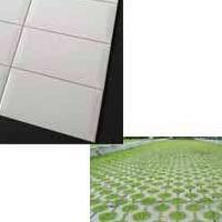供甘肃定西植草砖和白银面包砖