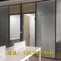 深圳办公室铝合金玻璃隔断