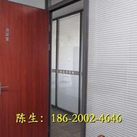 深圳哪里有做办公室铝合金玻璃隔断的厂家