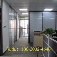 深圳哪里有做双层玻璃隔断墙的厂家