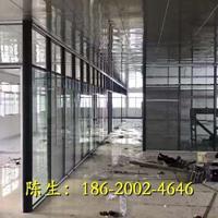 深圳铝合金玻璃隔断生产厂家价格
