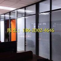 深圳哪里有做百叶窗玻璃隔断的厂家