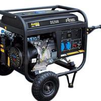 萨登SADEN2kw汽油发电机组价格DS2500/E