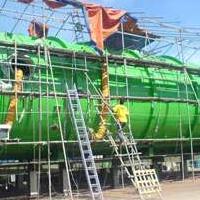 广西氟碳面漆供应厂家