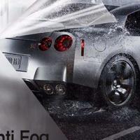 高透明高清环保汽车挡风玻璃防雾膜,后视镜防雾膜 ,汽车防雾膜