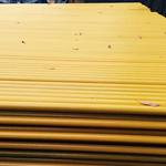 排栅管专用漆