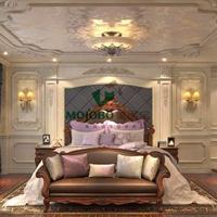 集成墙面装饰环保免涂料免油漆保温装饰