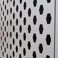 不规则数控雕刻铝单板,铝单板厚度