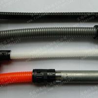PA6尼龙波波纹管及接头  AD18.5耐油阻燃电工穿线管
