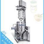 蛋黄酱真空乳化机,番茄酱乳化机,沙拉酱均质乳化机
