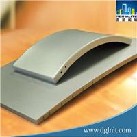 氟碳喷涂铝单板涂层