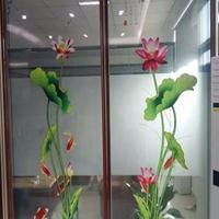 深圳玻璃UV喷绘机 玻璃uv彩绘机