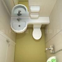 一体卫生间、整体卫浴、整体浴室