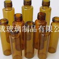 口服液玻璃瓶供应商