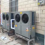 天津超低温空气源热泵厂家直销,冷暖机,热水机,3匹--25匹