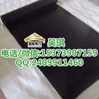山东济南黑色10kv绝缘胶垫型号绝缘胶垫价格