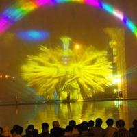 音乐喷泉公司丨郑州唯美喷泉工程安装设计