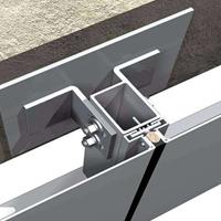 【铝单板幕墙】铝单板幕墙生产工艺流程,杨凌天盛金属