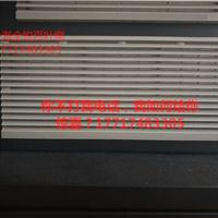 在苏州卖的特火的树脂百叶窗是长方形的百叶窗ZL9808A